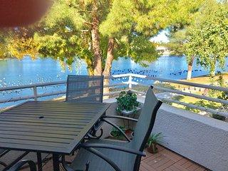 Beautiful Views Lakeside Condo near Golf, Casino, Baseball, Downtown, Paradise Valley