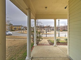 2BR Memphis House in the Heart of Downtown!