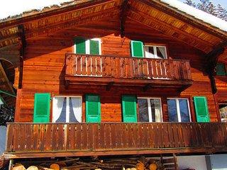 Chalet Oben Hegen, Grindelwald