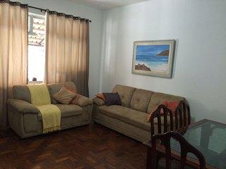3 bedroom apartment in Copacabana