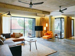 Urban Apartment East by Rambutan