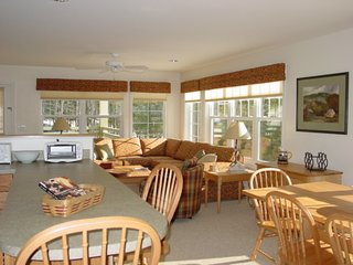 Smuggler's Notch Resort - Tamarack 3 bedroom, Jeffersonville