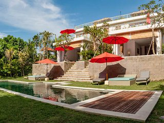 Silversand Villa 2 - Luxury stay at Kedungu Beach, Bali