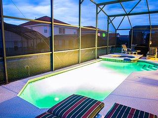 Sevilla Pool Villa