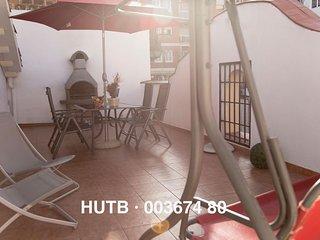 Gracia Dreta III apartment in Gràcia with WiFi, integrated air conditioning (hot