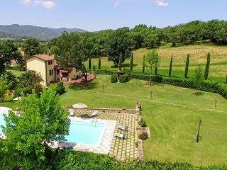 7 bedroom Villa in Anghiari, Arezzo and the surrounding area, Italy : ref 2383080