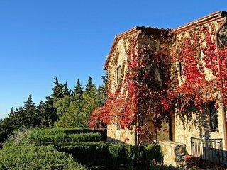 7 bedroom Villa in Barberino Val d Elsa, Chianti, Tuscany, Italy : ref 2383079, Barberino Val d'Elsa