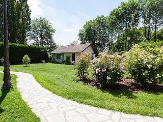 L'Orée de Giverny - Cottage Aux Prés de Giverny