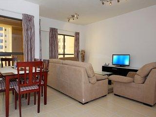 Cozy Living in Jumeirah Beach Residence- Sadaf 5 -  3 bedroom, Dubai