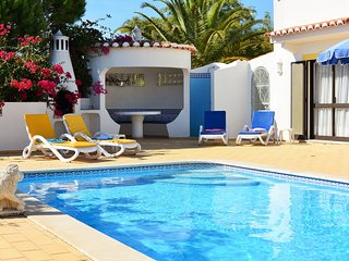Beautiful 3 bedroom villa on Vale do Milho