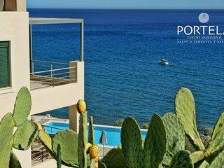 Portela Apartments