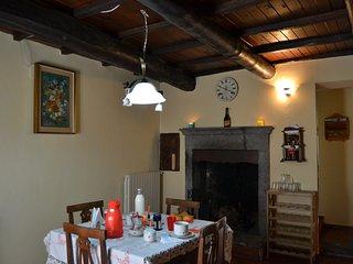 Casa per Civita, Lubriano