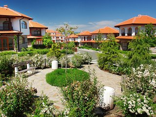 The Vineyards Spa Resort