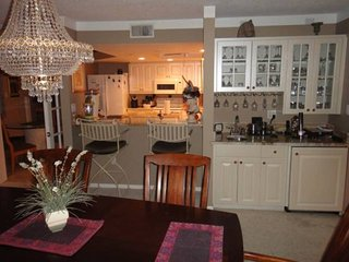 609 Shorewood Dr. D-404 :: Cape Canaveral Vacation Rental