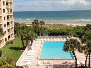 7520 Ridgewood Ave Unit #908, Cape Canaveral