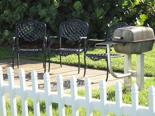 8600 Ridgewood Ave 3310 :: Cape Canaveral Vacation Rental