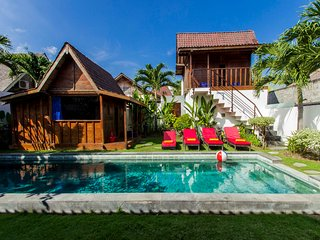 SEMINYAK Superb 4BR Villa in the Heart of Seminyak
