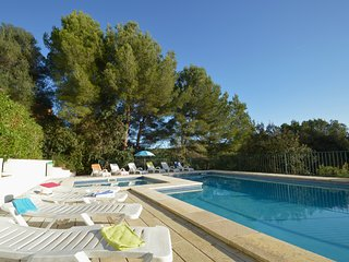Beautiful and cozy duplex with pool in Cala Galdana