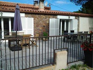 House - 5 km from the beach, Calenzana