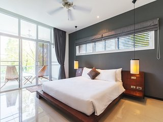 Prima De Villa By Favstay | Bangtao Beach | One Bedroom - Private Pool Villa