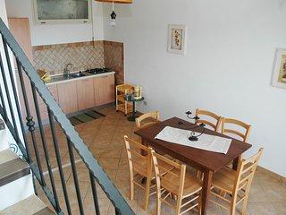 Budoni, in Residence >Panoramico, appartamento 6 posti letto a 2 Km dal mare