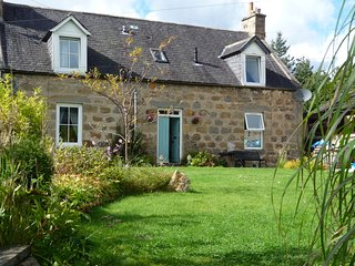 Aberlourcottages