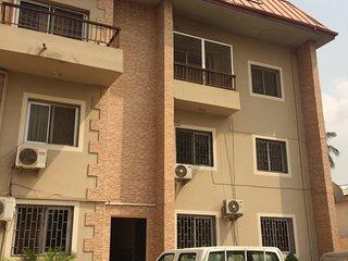 1 Bedroom City Centre Apartment
