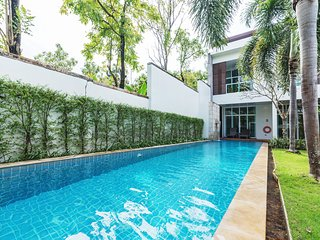 Prima De Villa By Favstay | Bangtao Beach | Three Bedroom - Private Pool Villa