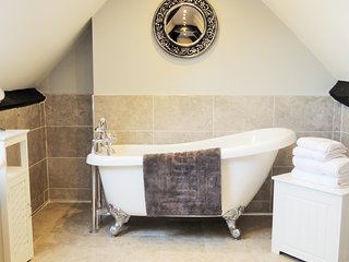 Cosy Georgian Town House nr Stratford Upon Avon & Cotswolds