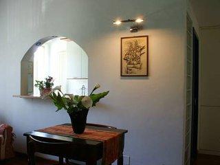 Confortevole appartamento a Siena