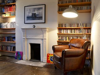 Charming 1BD period house, Beckenham