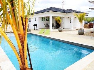 Viva Bonaire Villa 'Joy'