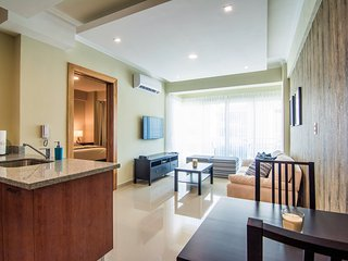 Santo Domingo Bright Apartment