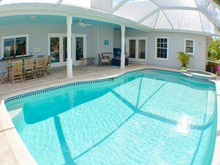 Villa Old Florida