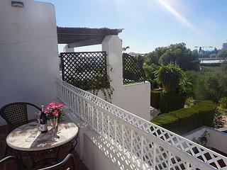 Paraiso Blanco T0109, Nerja