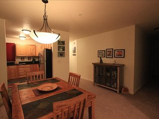 Spacious & Clean Condo in Victor, ID