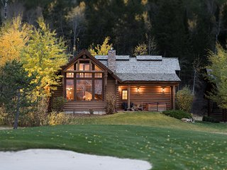 Teton Springs Cabin with Private hot tub