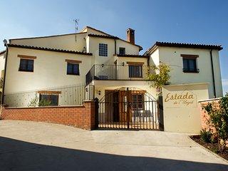 Casa rural en Agramunt Lleida, Espana