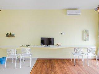 12stay.my Nusa Heights Apartment (Studio), Gelang Patah