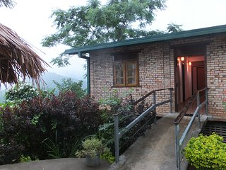 Welikande Villas Trekking center Single room, beautiful views over the Knuckles