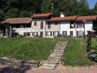 Casa vacanze - Lago d'Orta