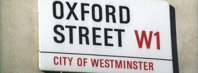 2 MIN WALK OF OXFORD ST