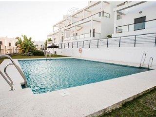 Mayo y Junio en promocion desde 390€: Nuevo en Conil con vistas y piscina, Conil de la Frontera