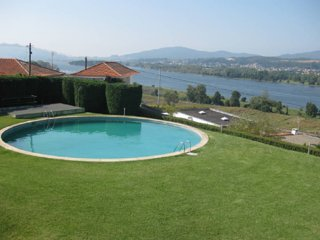 Property located at Vila Nova de Cerveira