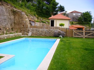 Property located at Celorico de Basto