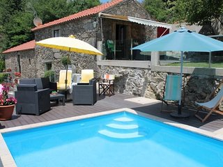 Property located at Ponte de Lima, Calheiros