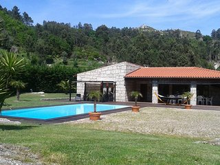 Property located at Gerês