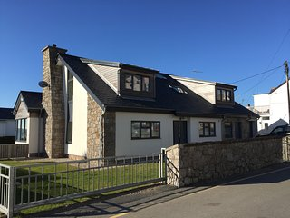 New rental - Eight Bells High Street Rhosneigr