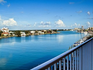 Bay Harbor 501 Beautiful 5th Floor Waterfront Condo