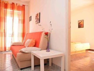 Apartments Adria Hof - Comfort One Bedroom Apartment with Balcony